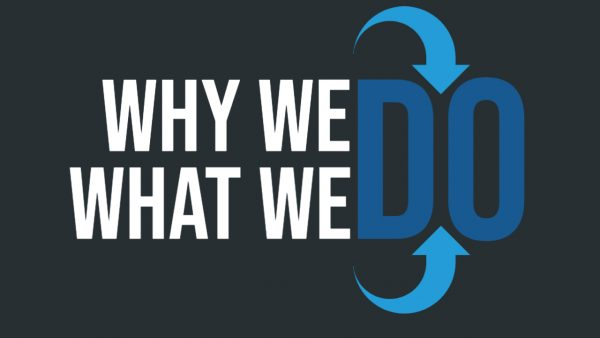 Why Do We Exist? Image