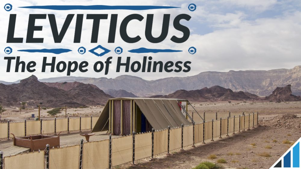 Leviticus: The Hope of Holiness