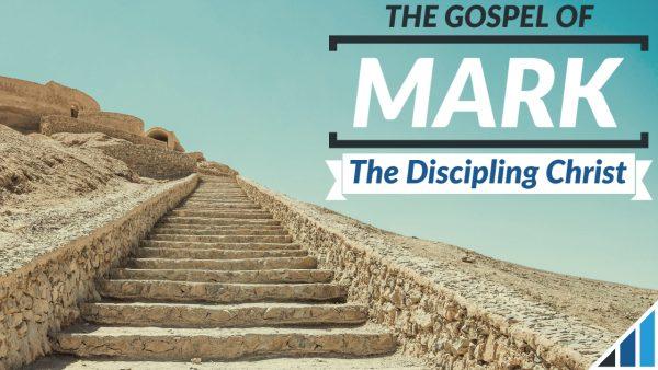 Disciples Need to Follow Jesus' Authority Image